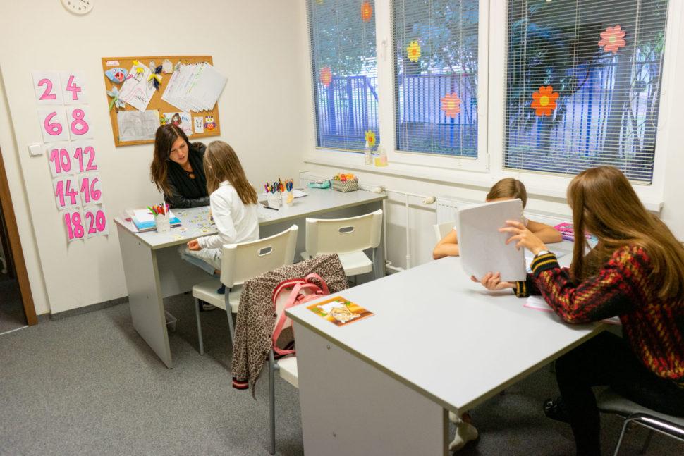 doučování praha 9 studijní centrum basic
