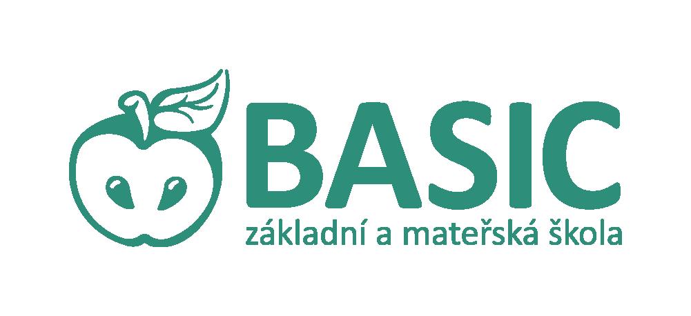 logo základní škola basic praha 9